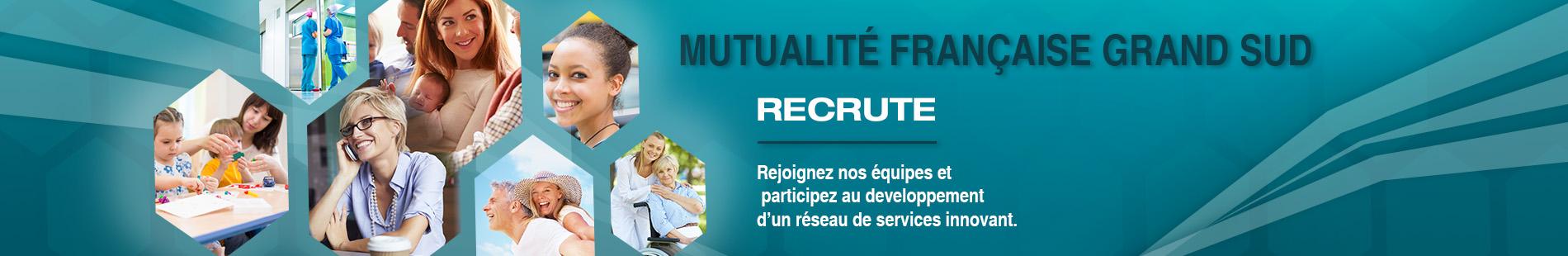 Recrutement MFGS