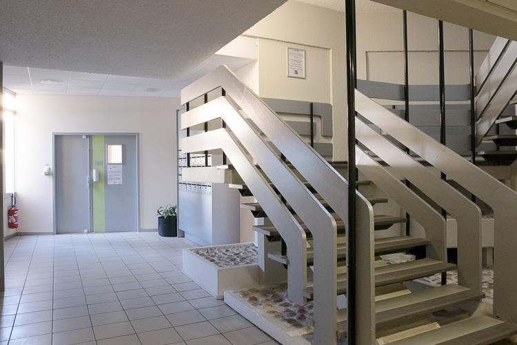 r sidence tudiante mutualiste de logements jeunes n mes le paseo. Black Bedroom Furniture Sets. Home Design Ideas