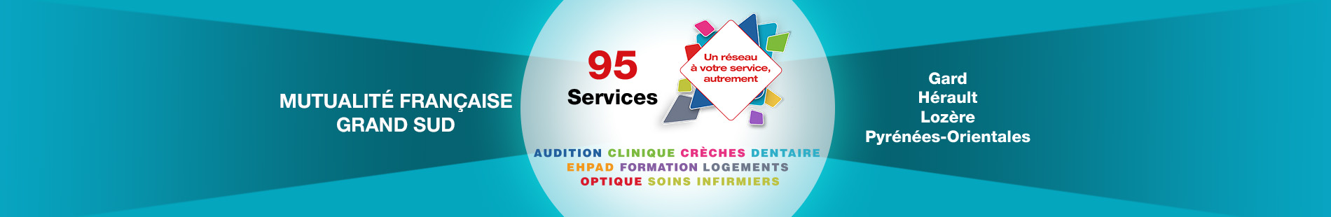 MFGS - 95 services