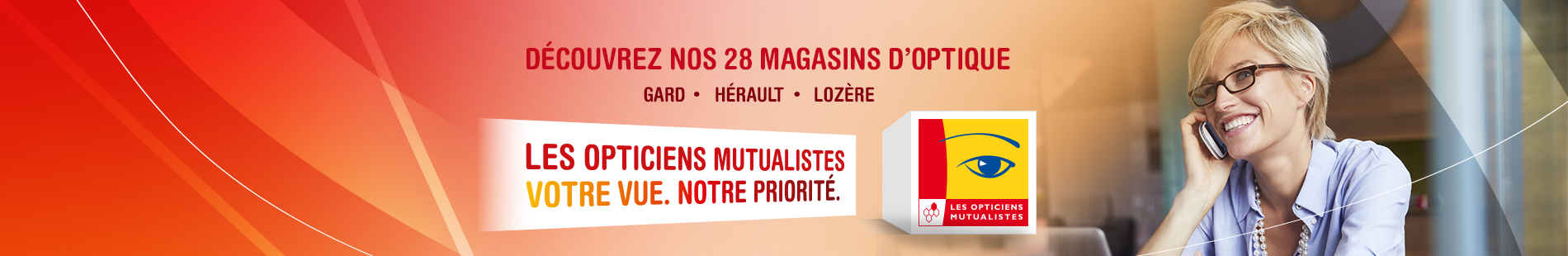 MFGS - Opticiens mutualistes