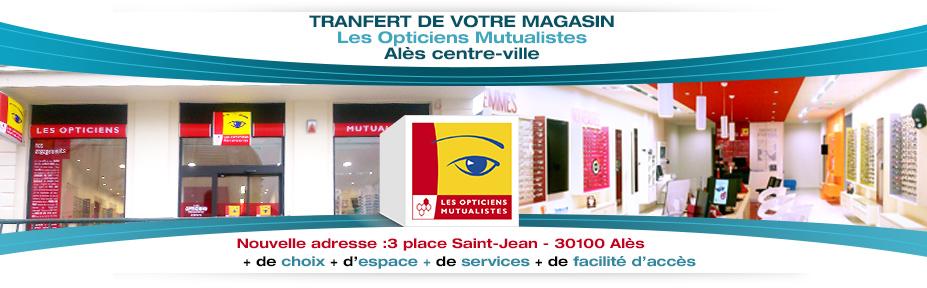 237349c3a8066 Votre magasin d optique Les Opticiens Mutualistes propose un large choix de  verres