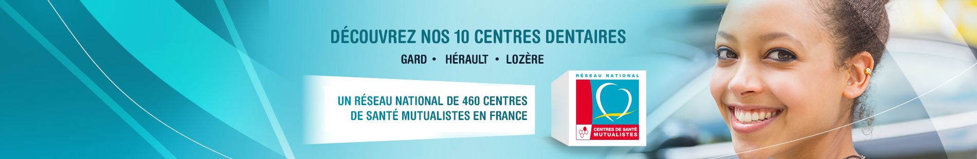 MFGS - Centres dentaires mutualistes
