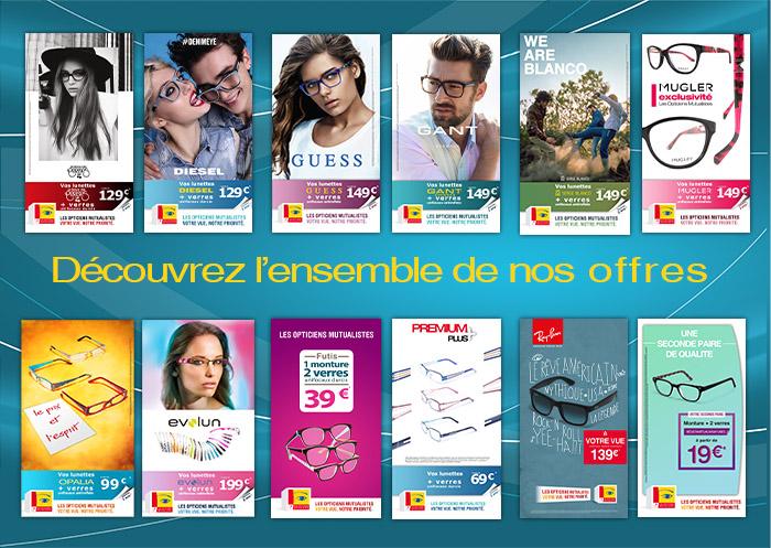 f32c2d9222eaba Découvrez les offres exceptionnelles dans nos magasins des Opticiens  Mutualistes