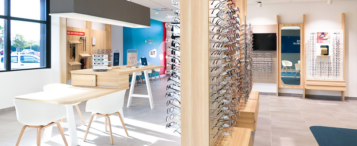Opticiens H/F