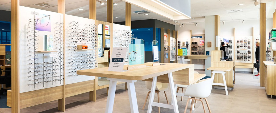 Opticien en Licence Optique en alternance H/F