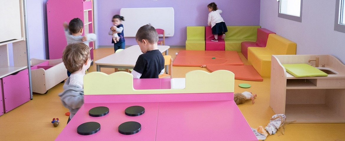 Aide Maternelle H/F