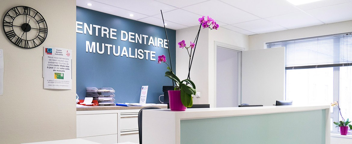 Assistant Dentaire H/F