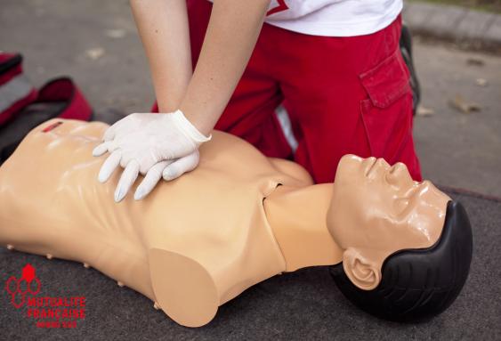 Comment réagir face à un arrêt cardiaque ?