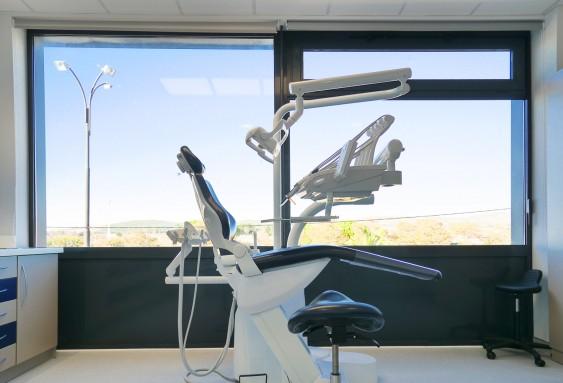Ouverture du 10ème centre dentaire MFGS