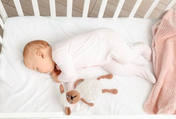 Comprendre le sommeil de votre bébé