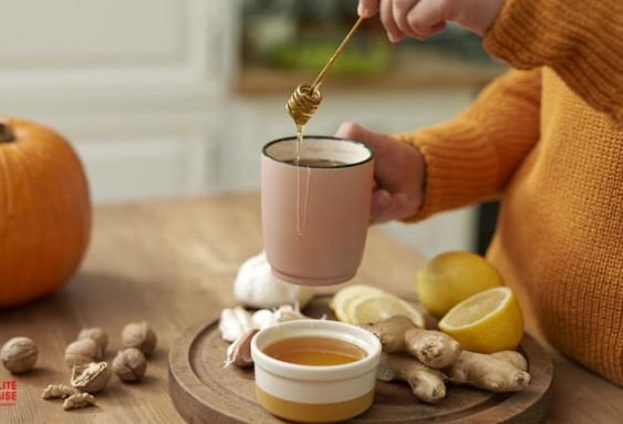 L'alimentation pour aider enfants, parents et grands-parents à mieux lutter contre le froid