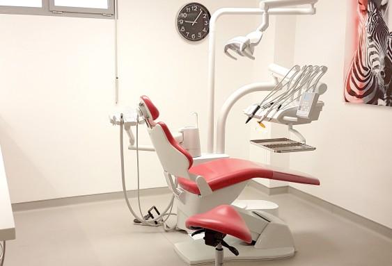 Ouverture d'un troisième fauteuil au centre dentaire de Montpellier !