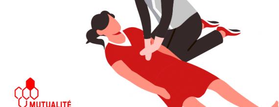 Test interactif : apprenez à faire un massage cardiaque !