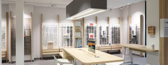 Un nouveau magasin à Montpellier République