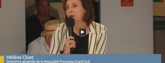 Reste à charge zéro, Hélène Cluet, directrice générale de MFGS apporte des précisions