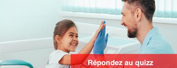 Testez vos connaissances sur la santé bucco-dentaire !