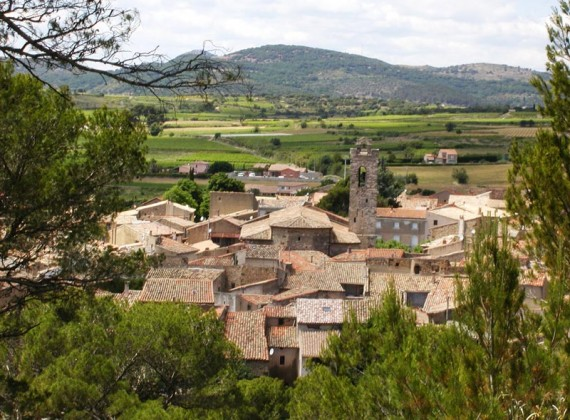 Village Aspiran