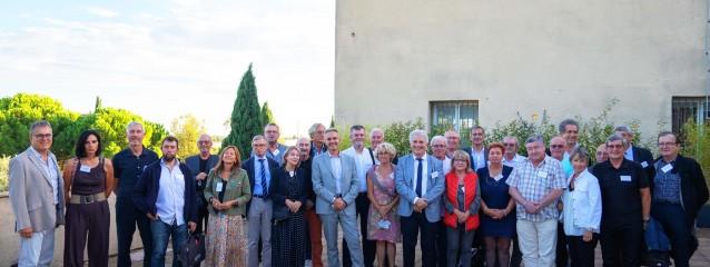 Un projet réaffirmé pour le nouveau président de Mutualité Française Grand Sud