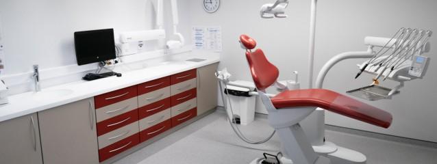 Agrandissement du centre dentaire mutualiste de Beaucaire