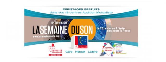 Dépistages gratuits dans les 19 centres Audition Mutualiste